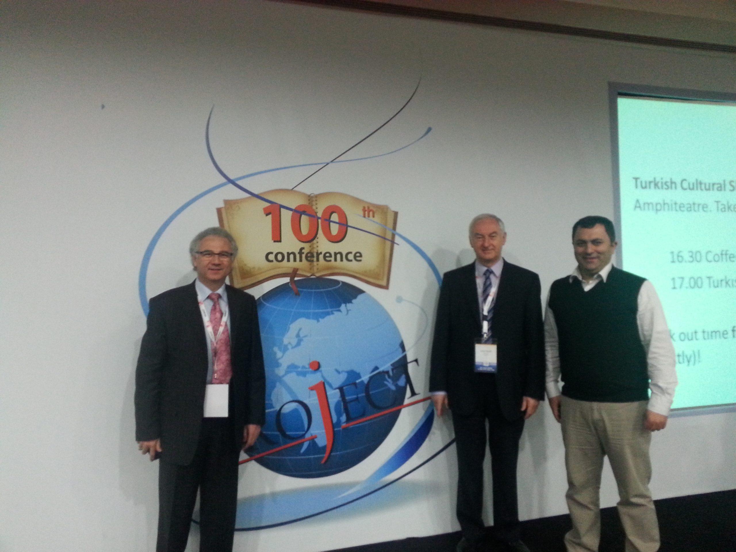 JP Congress - Antalya 2014
